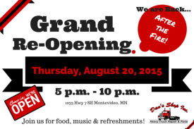 FINAL Grand Opening Front without certified dealer